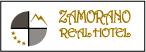 Hotel Zamorano Real-logo