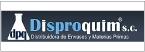 Disproquim Sociedad Comercial-logo