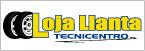 Loja Llanta-logo