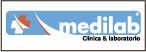 Clínica & Laboratorio Medilab-logo