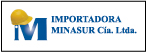 Importadora Minasur Cia.Ltda.-logo