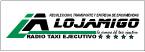 Taxi Ejecutivo Lojamigo-logo