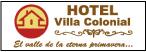 Hotel Villa Colonial-logo