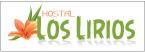 Hostal Los Lirios-logo