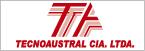 Tecnoaustral Cia. Ltda.-logo
