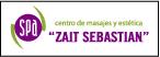 Centro de Masajes y Rehabilitación Zait Sebastian-logo