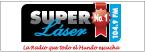 Radio Super Laser 104.9 FM-logo
