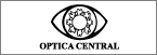 Óptica Central-logo