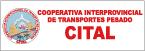 Cooperativa de Transportes Pesado CITAL-logo