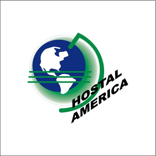 Hostal América-logo