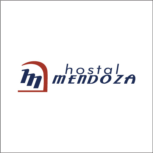 Hostal Mendoza-logo