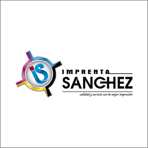 Imprenta Sánchez-logo