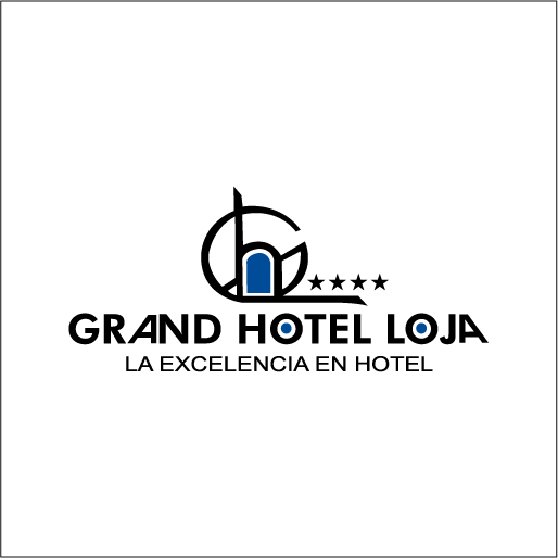 Hotel Grand Hotel Loja-logo