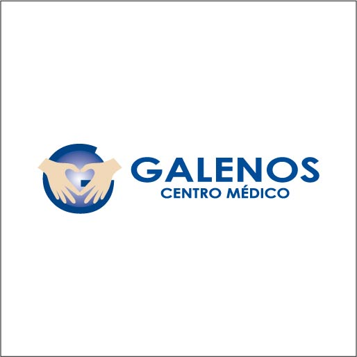Centro Médico Galenos-logo