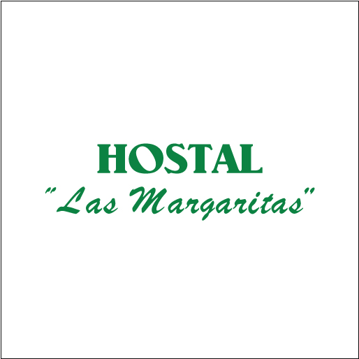 Hostal Las Margaritas-logo