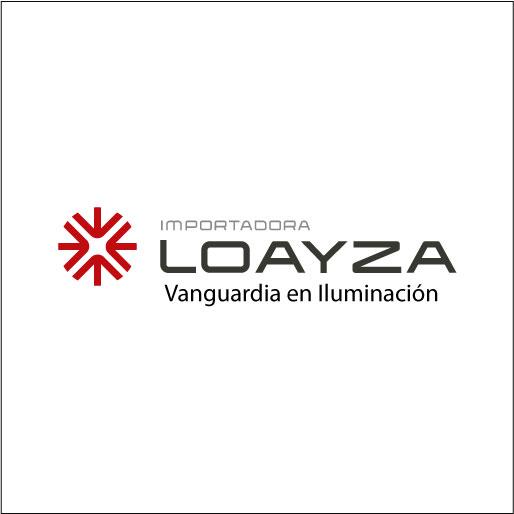 Importadora Loayza-logo
