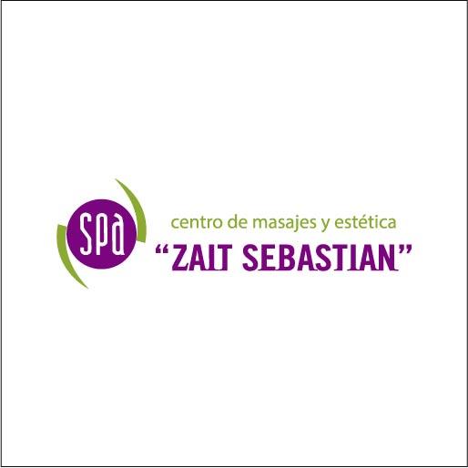 """Centro de Masajes y Rehabilitación """"Zait Sebastian""""-logo"""