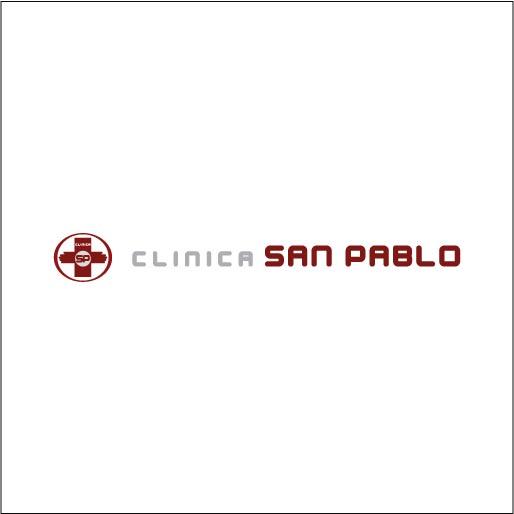 Clínica San Pablo-logo