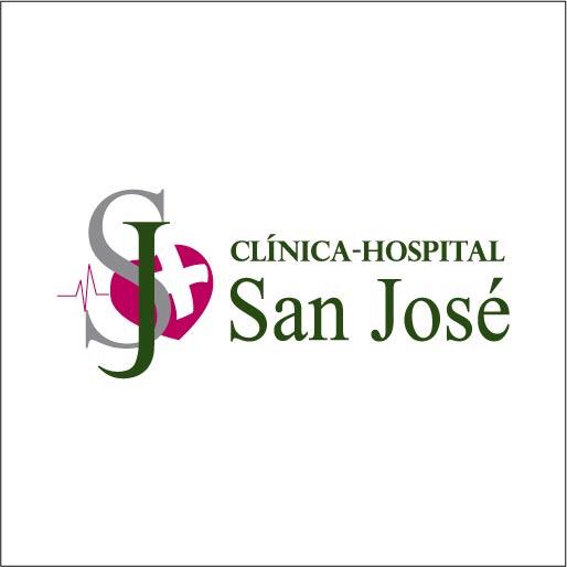 Clínica Hospital San José-logo