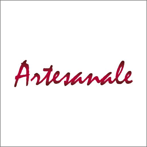 """""""Artesanale"""" Café, Helados y Pizza-logo"""
