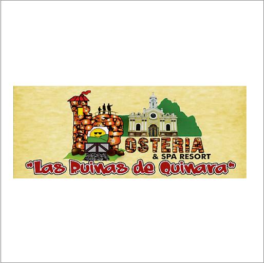 Hostería Las Ruinas de Quinara-logo