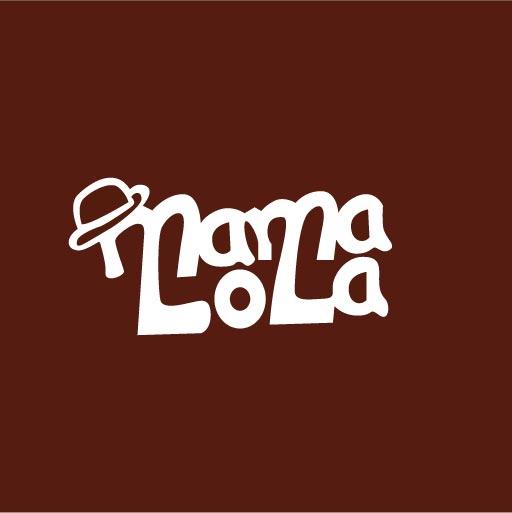 Restaurante Mamá Lola-logo