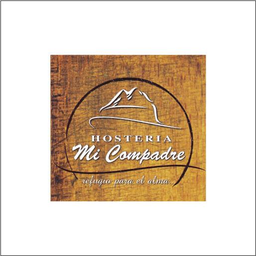 Hostería Mi Compadre-logo