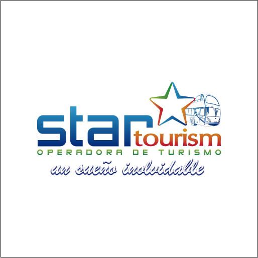 Agencia de Viajes y Operadora de Turismo Star Tourism-logo