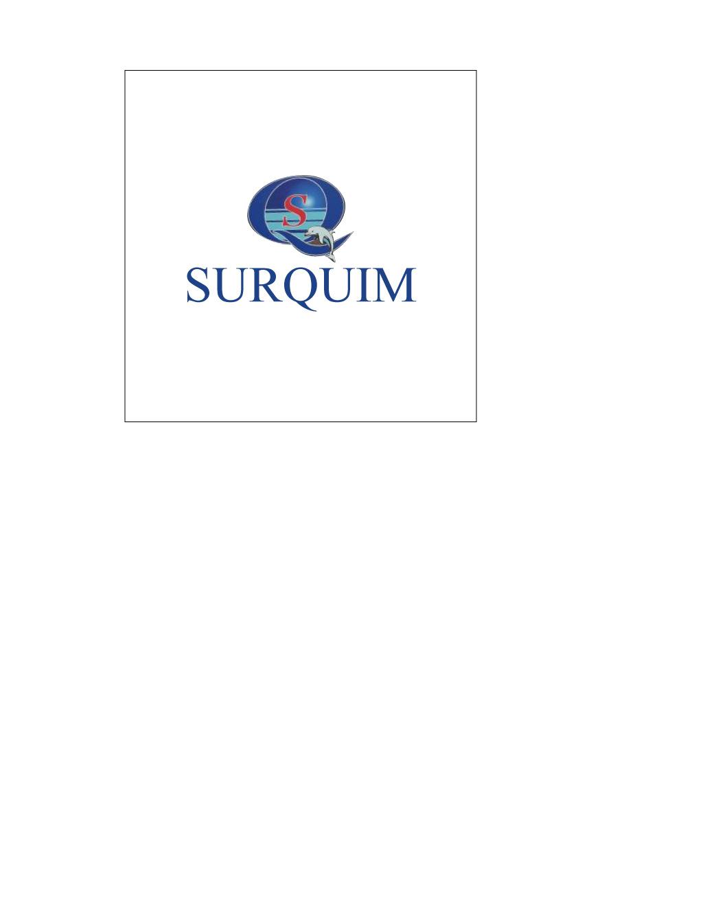 Surquim-logo