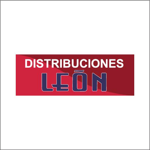 Distribuciones León-logo