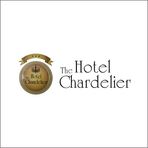 Hotel The Chandelier-logo