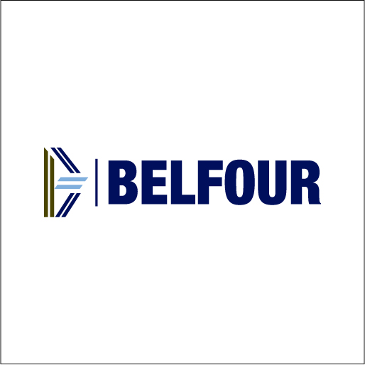 Distribuidora Belfour-logo