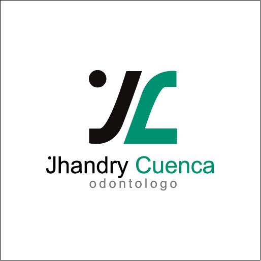 Jhandry Cuenca Odontólogo-logo