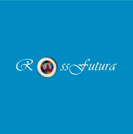 Instituto de Diseño, Tecnología, Arte y Capacitación Ross Futura-logo