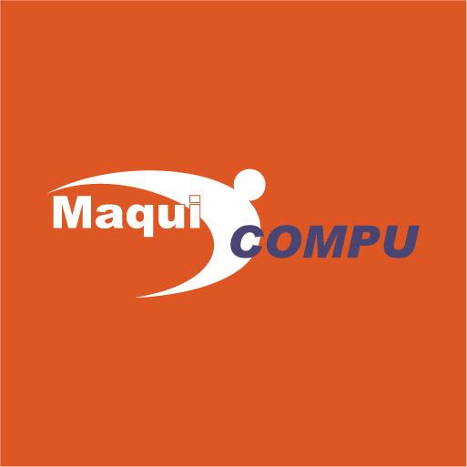 Maqui Compu-logo