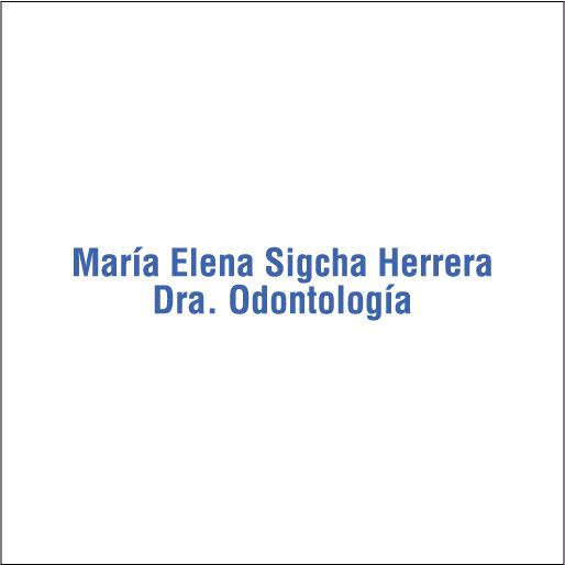 Sigcha Herrera María Elena Dra.-logo