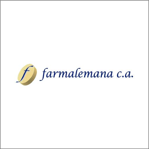 Laboratorios Farmalemana C.A.-logo