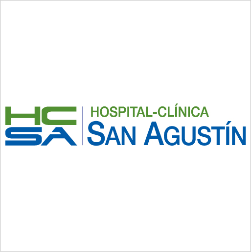 Hospital Clínica San Agustín-logo