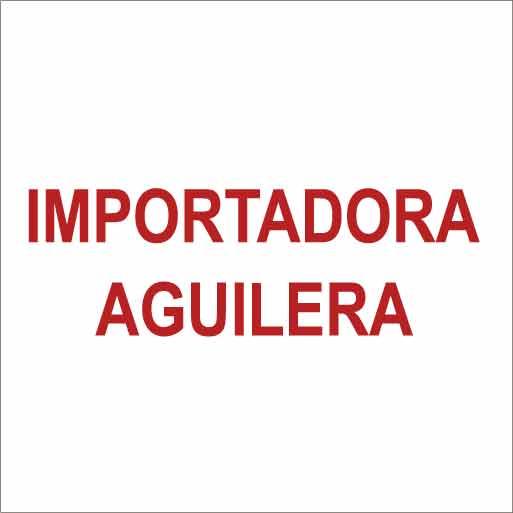 Importadora Aguilera-logo
