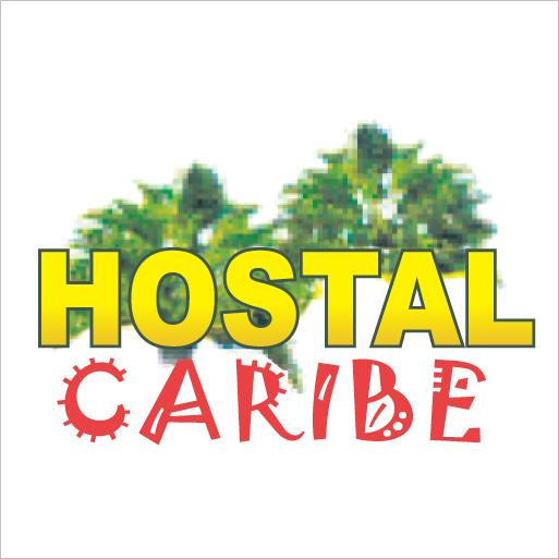Hostal Caribe-logo