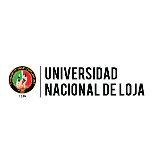 Universidad Nacional de Loja-logo