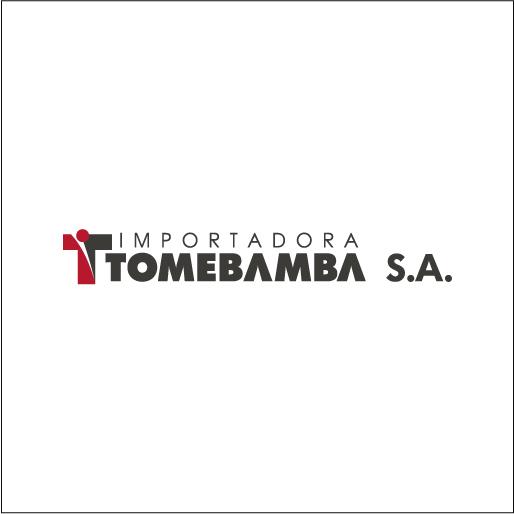 Importadora Tomebamba S.A.-logo