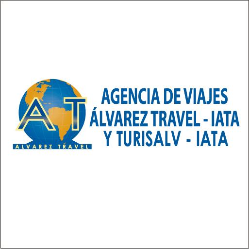 Agencia de Viajes Alvarez Travel - Iata-logo