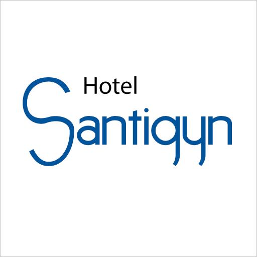 Hotel Santigyn-logo