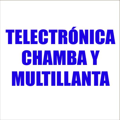 Telectrónica Chamba y Multillanta-logo