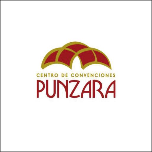 CENTRO DE CONVENCIONES PUNZARA-logo
