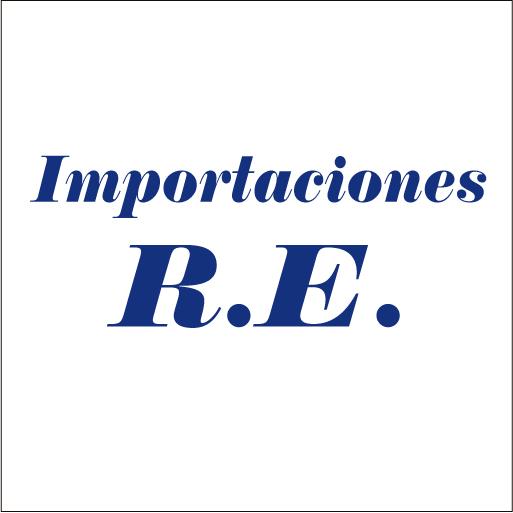 Importaciones R.E.-logo