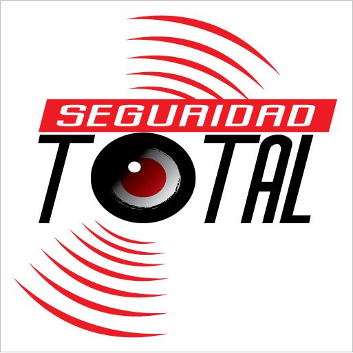 Sistemas de Alarmas Total-logo
