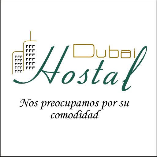 Hostal Dubai-logo