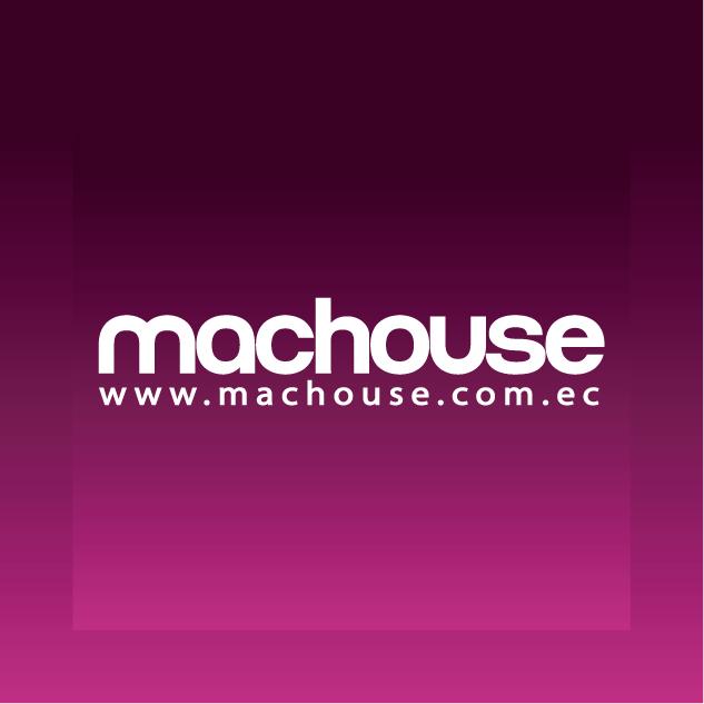 MacHouse-logo